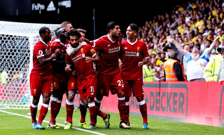 صلاح أساسي في تشكيل ليفربول ضد بورتو اليوم | كورة 365