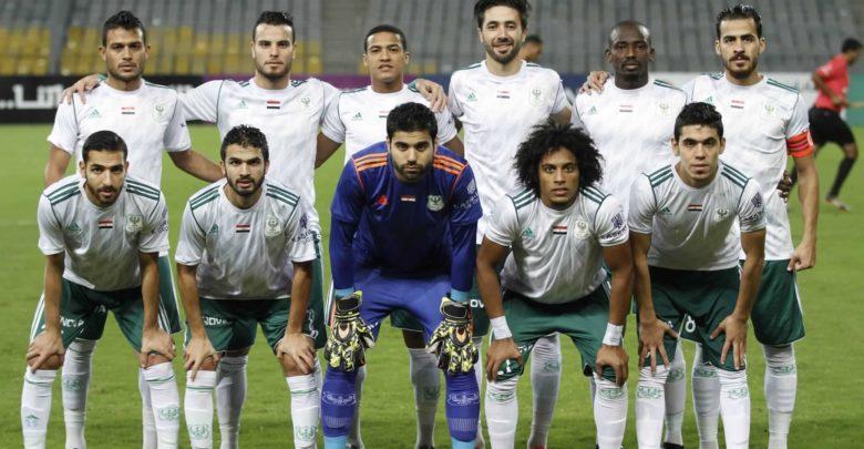 فريق المصري البور سعيدي