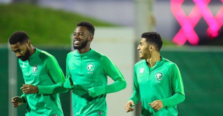 نتيجة مباراة السعودية والبحرين اليوم في نهائي كأس خليجي 24