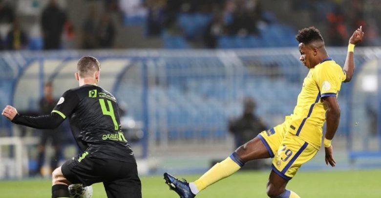 """نتيجة بحث الصور عن موعد مباراة النصر والتعاون"""""""