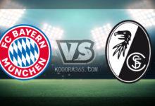 صورة بث مباشر | مشاهدة مباراة بايرن ميونخ وفرايبورج اليوم 2020/6/20 الدوري الألماني
