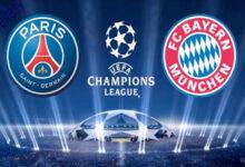 صورة موعد مباراة بايرن ميونخ وباريس سان جيرمان القادمة في نهائي دوري أبطال أوروبا والقنوات الناقلة