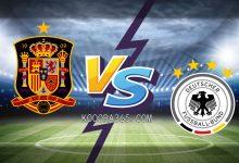 صورة موعد مباراة ألمانيا وإسبانيا القادمة 3 سبتمبر في دوري أمم أوروبا والقنوات الناقلة