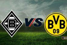 صورة موعد مباراة بروسيا دورتموند ومونشنغلادباخ القادمة في الدوري الألماني والقنوات الناقلة