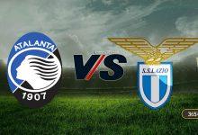 صورة موعد مباراة لاتسيو وأتالانتا القادمة في الدوري الإيطالي والقنوات الناقلة