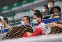 صورة الدوحة باردة في نهار الصيف.. سر غطاء الجماهير في دوري أبطال آسيا