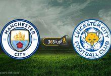 صورة بث مباشر | مشاهدة مباراة مانشستر ستي وليستر سيتي اليوم في الدوري الإنجليزي