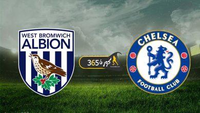 صورة بث مباشر | مشاهدة مباراة تشيلسي ووست بروميتش اليوم في الدوري الإنجليزي