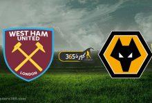 صورة بث مباشر | مشاهدة مباراة وست هام وولفرهامبتون اليوم في الدوري الإنجليزي