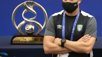 صورة مدرب الأهلي: سنقاتل من أجل الفوز والتأهل إلى النهائي على حساب النصر