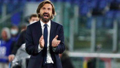 صورة بيرلو عن التعادل مع روما: خطوة للوراء