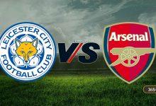 صورة موعد مباراة آرسنال وليستر سيتي القادمة في الدوري الإنجليزي والقنوات الناقلة