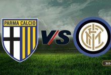 صورة موعد مباراة إنتر ميلان وبارما القادمة في الدوري الإيطالي والقنوات الناقلة