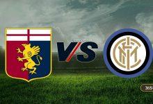 صورة موعد مباراة إنتر ميلان وجنوى القادمة في الدوري الإيطالي والقنوات الناقلة