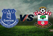 صورة موعد مباراة إيفرتون وساوثهامبتون القادمة في الدوري الإنجليزي والقنوات الناقلة
