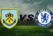صورة موعد مباراة تشيلسي وبيرنلي القادمة في الدوري الإنجليزي والقنوات الناقلة