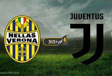 صورة بث مباشر | مشاهدة مباراة يوفنتوس وهيلاس فيرونا اليوم في الدوري الإيطالي