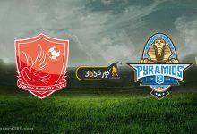 صورة بث مباشر | مشاهدة مباراة بيراميدز وحوريا اليوم في كأس الكونفدرالية الإفريقية