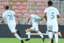 صورة الأهلي السعودي يواصل انتصاراته ويتصدر ترتيب الدوري
