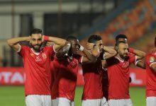 صورة اياكس يفوز بنتيجة  13/0 ؟ الأهلي حققها قبل 5 سنوات