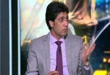 صورة سامي الشيشيني: تأجيل لقاء الرجاء سيضر بمصلحة الزمالك