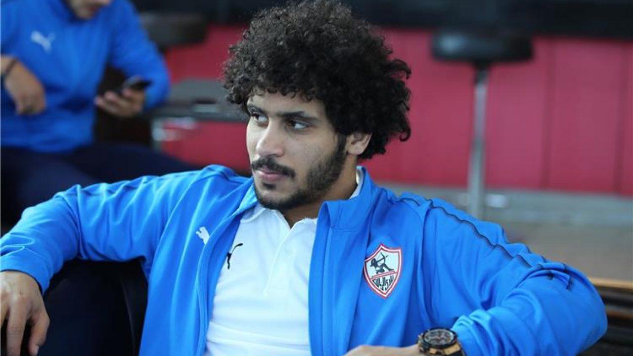 Image result for عبدالله جمعه لاعب الزمالك