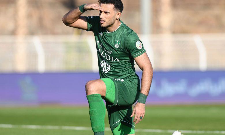 نتيجة مباراة الأهلي السعودي و العين في بطولة الدوري السعودي