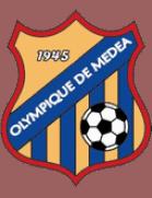 شعار أولمبى المدية