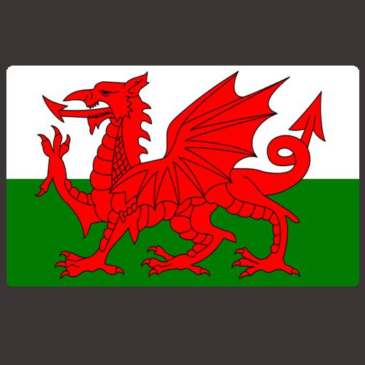 شعار ويلز