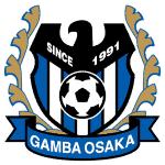 شعار غامبا أوساكا