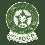 شعار أولمبيك خريبكة
